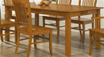 MCD100DI621CL-CO OAK MISSION TABLE