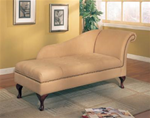 MCLR550CL058-CO TAN CHAISE LOUNGE