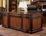 MC800HO511-CO HARDWOOD VEENER HOME OFFICE DESK